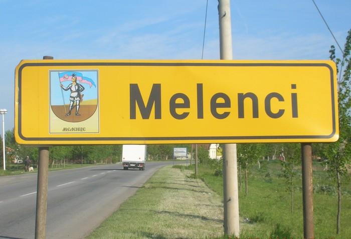 MELENCI