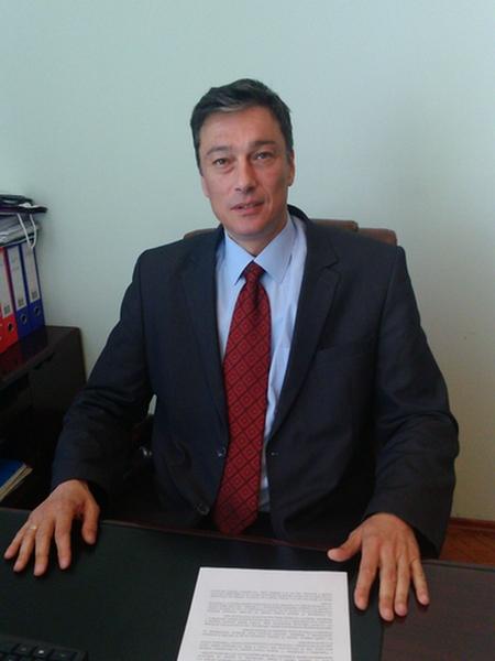 """Горан Тајдић - директор ЈКП """"Водовод и канализација"""" Зрењанин"""