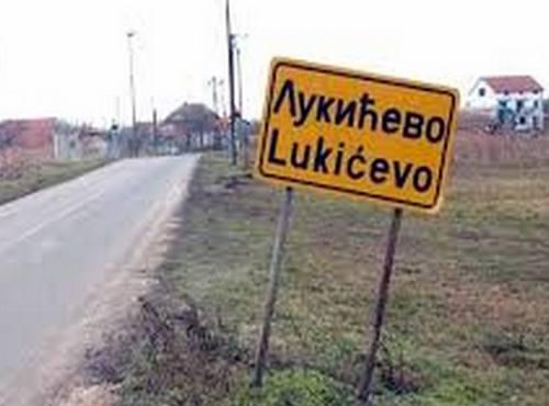 LUKICEVO