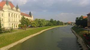 Заменом воде повећава се квалитет воде у језеру